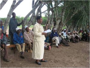 Water Sector Development Program