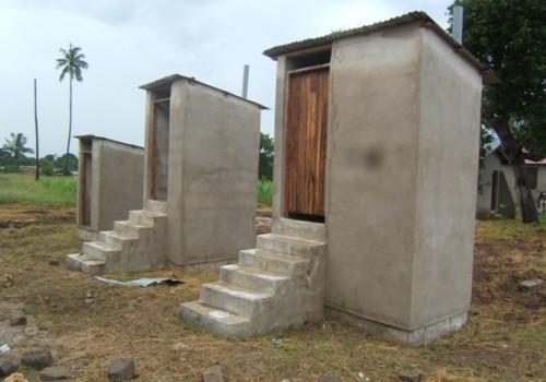 Bagamoyo Sanitation Park